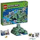 LEGO Minecraft 21136 - Das Ozeanmonument - LEGO