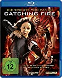 Die Tribute von Panem -  Catching Fire [Blu-ray]
