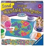 Ravensburger Original Mandala Designer 29901 - Butterflies Sand