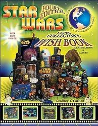 Star Wars Super Collector's Wish Book by Geoffrey T. Carlton (2007-04-02)
