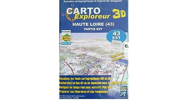 GRATUIT 3D TÉLÉCHARGER CARTOEXPLOREUR