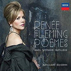 Po�mes - Ravel, Messiaen, Dutilleux