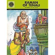 Raman Of Tenali