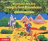 Das Magischen Baumhaus 1-4/Abentür mit dem Magisc