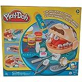 Hasbro 37366 Play Doh - Dr. Drill