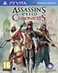 Assassin's Creed Chronicles Trilogie
