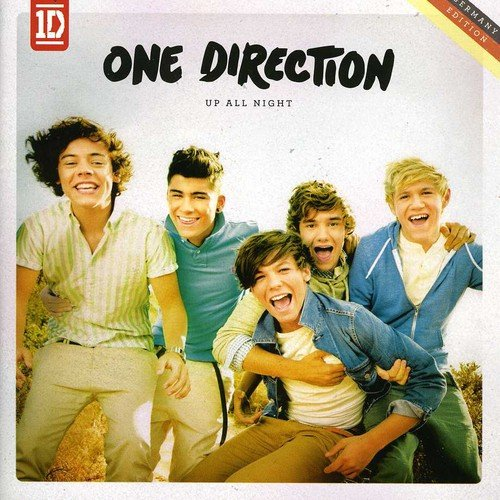 Up All Night (Germany Edition)