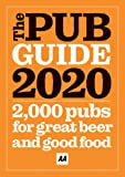Pub Guide 2020 (Aa Lifestyle Guides)
