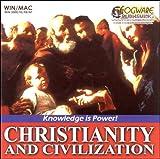 Religious Studies: Christianity & Civilization (Jewel Case)