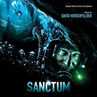 Sanctum (Original Motion Picture Soundtrack)