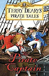 The Pirate Captain (Pirate Tales)