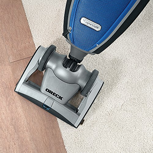Oreck Magnesium RS Upright Vacuum Cleaner
