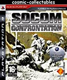Socom: Confrontation - Game Only (PS3)