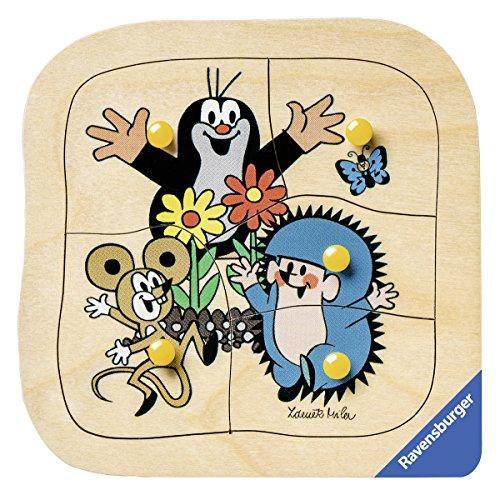 Ravensburger 03228 - Der Maulwurf tanzt
