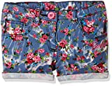 Barbie Girls' Shorts (SHSSBJ170461007_Mu...