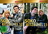 SOKO Kitzbühel - Box 12+13 (4 DVDs)