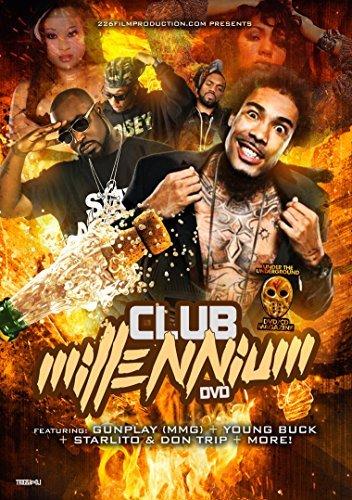 Preisvergleich Produktbild Club Millennium by Various
