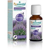 Puressentiel - Huiles Essentielles pour Diffusion - Diffuse Provence - 100% pures et naturelles -Aide à retrouver une…