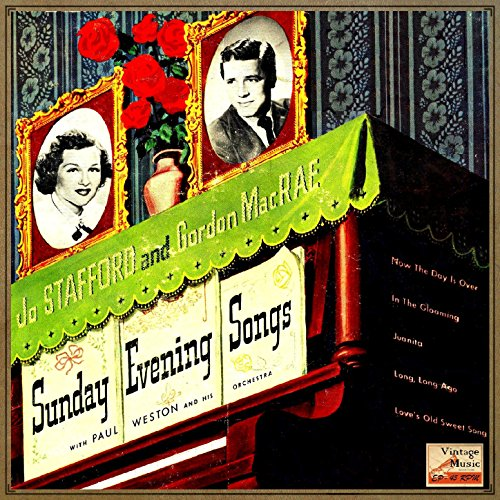 Vintage Vocal Jazz / Swing No....