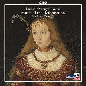 Lutero M.: Musica Della Riforma