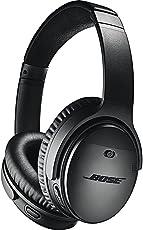 Bose ® QuietComfort 35 Wireless Kopfhörer II (mit Amazon Alexa), Standard schwarz