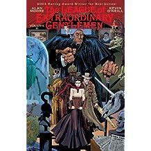 The League of Extraordinary Gentlemen (Vol. 2 )