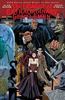 The League of Extraordinary Gentlemen (Vol. 2 ) de [Moore, Alan, Kevin O'Neill]