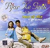 Pyar Ke Geet (Baitha Neeli Jheel Kinare)