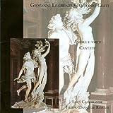 Amore e virtù - Cantate (prima registrazione assoluta)
