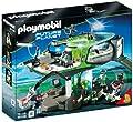Playmobil 626706 - Space E-Rangers Cuartel Gral de Playmobil