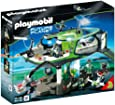 Playmobil - 5149 - Jeu de construction - Base des E-Rangers