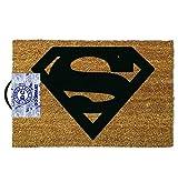 MAN of Steel fan-Superman Door Floor Welcome Mat-popular, perfetta idea regalo per San Valentino Natale regali di Natale Secret Santa Anniversary compleanni Pasqua-uomo uomo da uomo lui da donna Lady Woman Her-One supplied