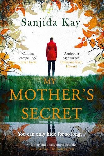 My Mother's Secret: A brilliantly twisty, tense and chilling novel of deception...