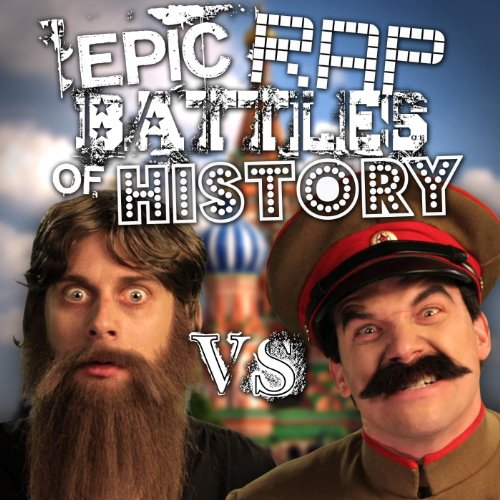 Rasputin vs Stalin [Explicit]