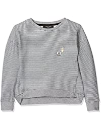 Teddy Smith Sideron, Sweat-Shirt Fille