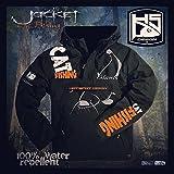Hotspot Design Angler Jacke