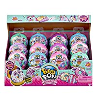 Pikmi Pops Doughmi Sgl Pk Cdu, Multi-Colour, 75415