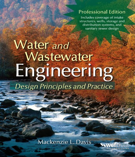 Water and Wastewater Engineering (English Edition) Reverse-charge-system