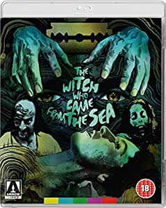 The Witch Who Came From The Sea [Blu-ray] [Region Free]