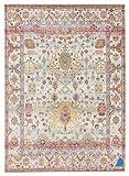 Teppich, SCHÖNER WOHNEN KOLLEKTION, »Shining 4«, Höhe: 5 mm, gewebt