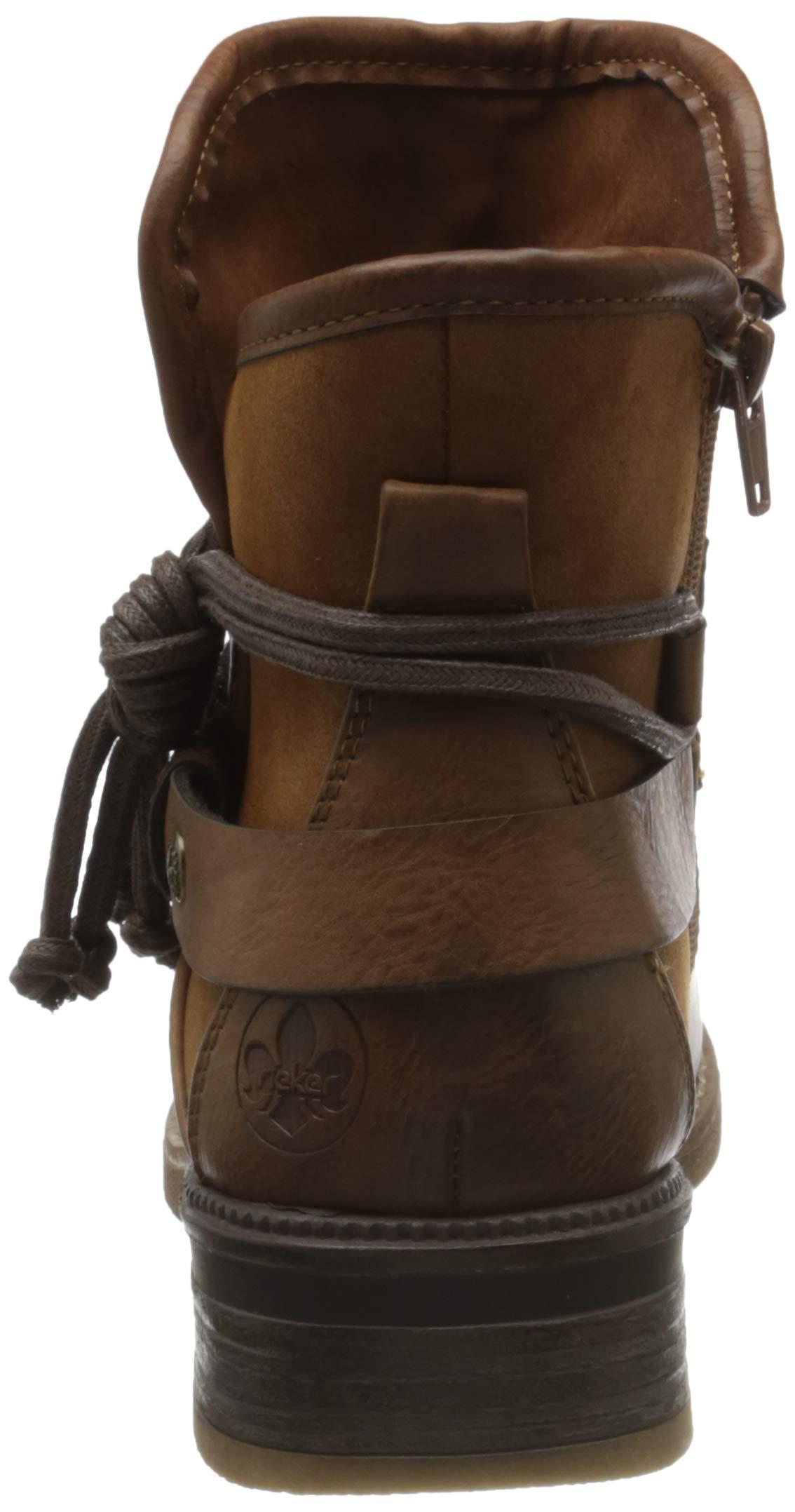 Rieker Women's Herbst/Winter Ankle Boots 16