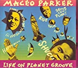 Life on Planet Groove [Vinilo]