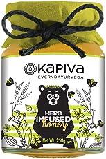 Kapiva Herb Infused Honey, 250GM