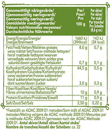 Wasa Knäckebrot Delicate Crisp Rosmarin, 190 g - 2