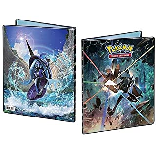 Ultra Pro 85131 9-Pocket Portfolio - Pokemon - Sun and Moon 3: Burning Shadows, Spiel