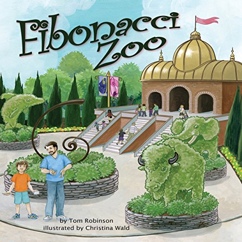 Fibonacci Zoo  Audiolibri