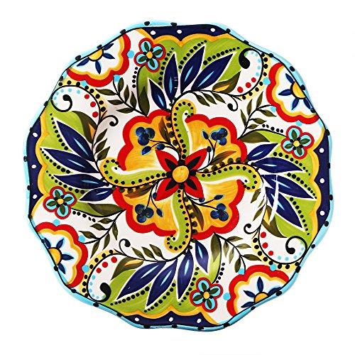 sdkir-restaurant-tableware-creative-hand-painted-ceramic-plate-mens-fashion-household-underglaze-per