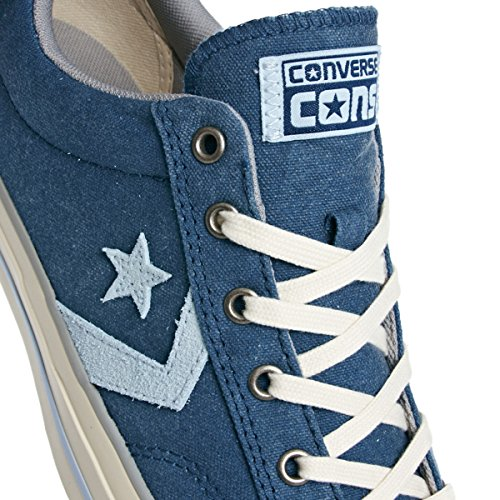Converse Sp Core Canv Ox 289161-52-10 Unisex - Erwachsene Sneaker Midnight Hour