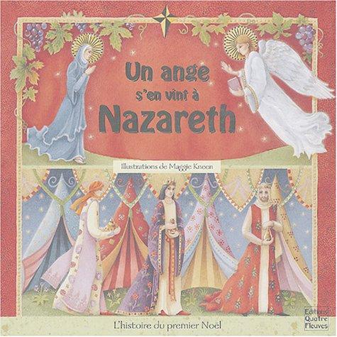 Un ange s'en vint à Nazareth
