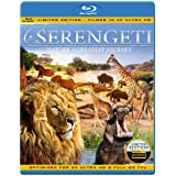 SERENGETI - Nature's Greatest Journey